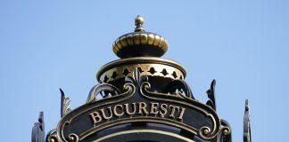 Bucuresti istoric