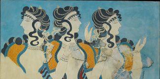 arta antichitatii