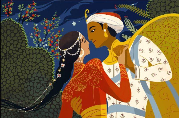 povesti orientale