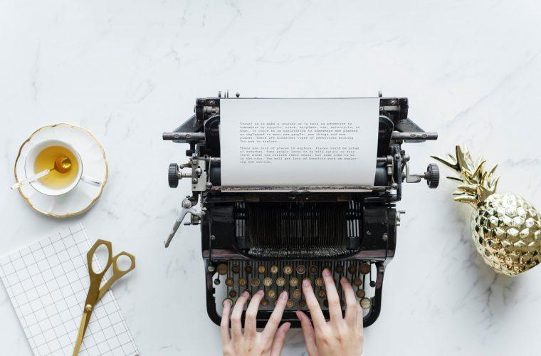 curs editare text - cum să scrii un text impecabil