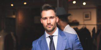 curs stil vestimentar pentru barbati