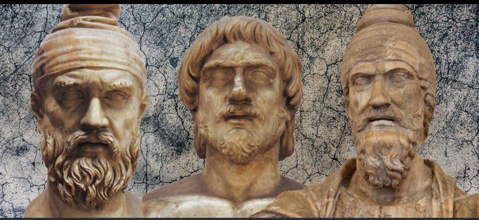 Statui de daci în muzeele lumii