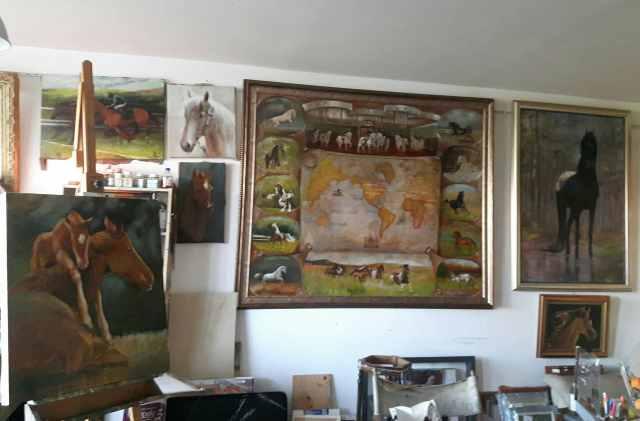 Atelier vali Irina Ciobanu