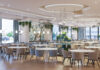 Noblesse Group - restaurant modern Natura Lake